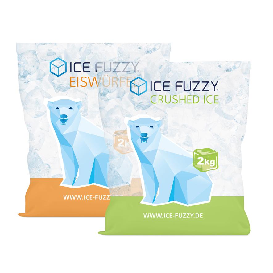 Ice Fuzzy - Karlsruhe - Depotpartner
